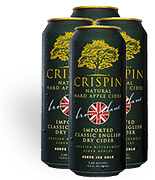 Crispin Browns Lane Cider 4-pack