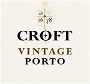 Croft Port Vintage 2009