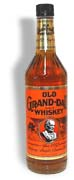 Old Grandad Bourbon 86 proof