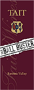 Tait The Ball Buster Shiraz 2010