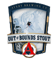 Avery Brewing Company Out of Bounds Stout 6-pack 12oz. Bottles