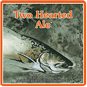 Bell's Brewery 2 Hearted Pale Ale 6-pack 12oz. Bottles