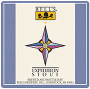 Bell's Brewery Expedition Ale 6-pack 12oz. Bottles