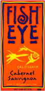 Fish Eye Cabernet Sauvignon 2010