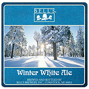 Bell's Brewery Winter White Ale 6 pack