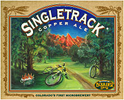 Boulder Brewery Singletrack Beer 6 pack