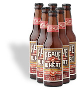 Breckenridge Brewery Agave Wheat 6-pack 12oz. Bottles