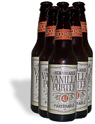 Breckenridge Brewery Vanilla Porter 6-pack 12oz. Bottles