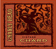 Gnarly Head Chardonnay 2009