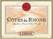 Guigal Cotes du Rhone Red 2010