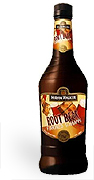 Hiram Walker Root Beer Schnapps