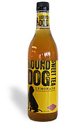Hound Dog Lemonade Sweet Tea Vodka