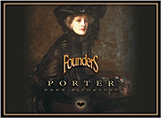 Founders Brewery Porter 6-pack 12oz. Bottles