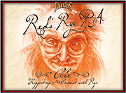 Founders Brewery Red's Rye Ale 6-pack 12oz. Bottles
