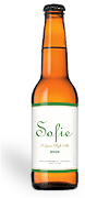 Goose Island Brewery Sofie Belgian Style Ale 22oz.
