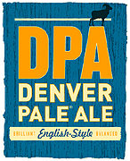 Great Divide Brewery Denver Pale Ale 6-pack 12oz. Bottles