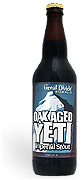 Great Divide Brewery Oak Aged Yeti Imperial Stout 22oz.