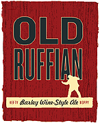 Great Divide Brewery Old Ruffian Barley Wine 22oz.