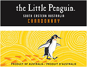 Little Penguin Chardonnay 2012