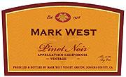 Mark West Pinot Noir 2011
