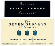 Peter Lehmann 7 Surveys 2007