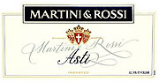 Martini & Rossi Asti Sparkling Wine 375ml
