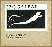 Frogs Leap Chardonnay 2006