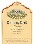 Chimney Rock Elevage 2009