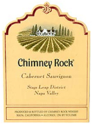 Chimney Rock Cabernet Sauvignon 375ml 2008