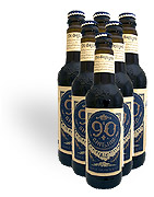 O'dells Brewing Company 90 Schilling Ale 6-pack 12oz. Bottles