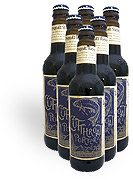 O'dells Brewing Company Cutthroat Porter 6-pack 12oz. Bottles