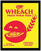 O'Fallon Brewery Wheach Beer 6 pack