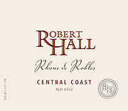 Robert Hall Winery Rhone Red