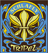 Schlafly Brewery Tripel Beer 750ml
