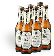 Bitburger Pils 6-pack 12oz. Bottles