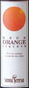 Santa Teresa Orange Rhum Liqueur 375ml