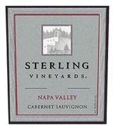 Sterling Vineyards Cabernet Sauvignon Napa Valley