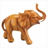 Lucky Elephant Figurine (Small)  FREE SHIPPING