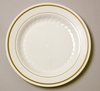 Masterpiece ™ Upscale Disposable Dinnerware
