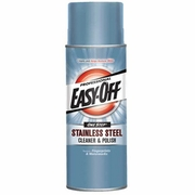 EASY-OFF Professional Steel Cleaner and Polish