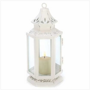 Small Victorian Candle Lantern