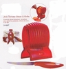 Tomato Slicer with Knife by Jo!e