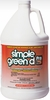 Simple Green d Pro 3® One-Step Germicidal Cleaner and Deodorant  Gallon