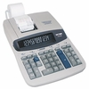 VICTOR 1570-6 Two-Color Ribbon Printing Calculator, 14-Digit Fluorescent, Black/Red  FREE SHIPPING
