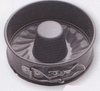 Springform Pan, Fluted Mini Size Non-Stick  4-1/2""