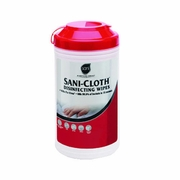 Nice Pak® Sani-Cloth® Disinfecting Surface Wipes 200ct Tub  6/case