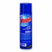 Windex® Powerized Formula­ Glass Cleaner Aerosol