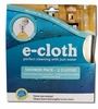 e-cloth® Shower Pack Cleansing Cloths  (2 Cloths)