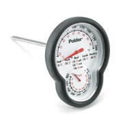 Polder Dual Sensor Thermometer (Oven and Meat)