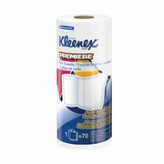 Kleenex® Premiere® Kitchen Roll Towels  24/case